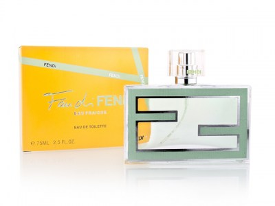 Fendi Fan di Fendi Eau Fraiche women 75 ml
