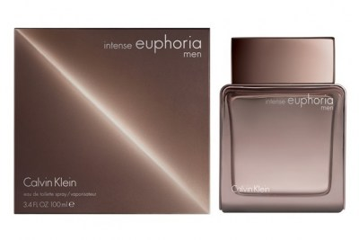 Calvin Klein Euphoria Intense for men 100 ml